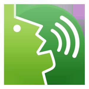 Icono de Vocalizer Expressive for Android